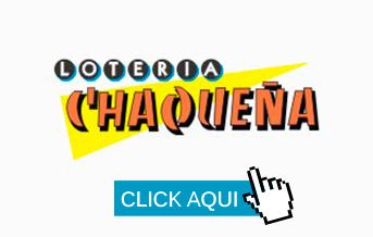 Quiniela CHAQUEÑA
