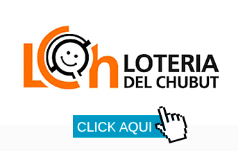 Quiniela del CHUBUT