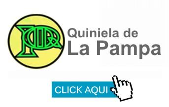 Quiniela de LA PAMPA