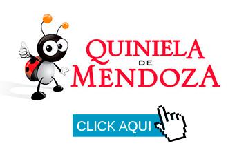 Quiniela de MENDOZA