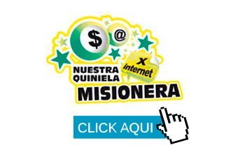 Quiniela MISIONERA