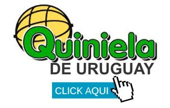 Quiniela URUGUAYA